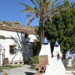 Отель Alojamientos Rurales Cortijo Del Norte Al Sur De Granada Дуркаль пляж