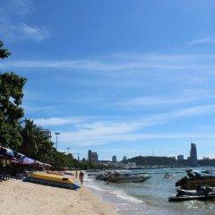 Отель Nova Park Таиланд, Паттайя - 1 отзыв об отеле, цены и фото номеров - забронировать отель Nova Park онлайн пляж