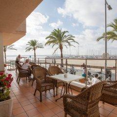 Hotel Las Arenas балкон