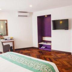 Отель ÊMM Hotel Hue Вьетнам, Хюэ - отзывы, цены и фото номеров - забронировать отель ÊMM Hotel Hue онлайн