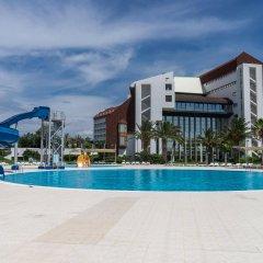 Grand Hotel Ontur - All Inclusive Чешме бассейн