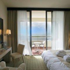 Отель Porto Carras Sithonia - All Inclusive комната для гостей фото 7