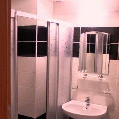 Avcilar Inci Hotel ванная