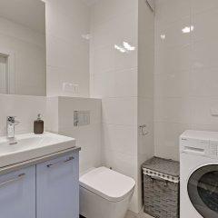 Апартаменты Lion Apartments -Bari Сопот ванная
