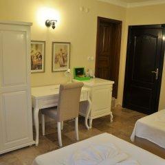 Hotel Villa Monte в номере