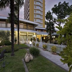 Отель Terme Augustus Италия, Монтегротто-Терме - отзывы, цены и фото номеров - забронировать отель Terme Augustus онлайн фото 3