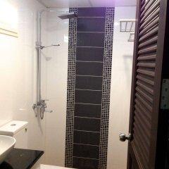 Отель Katesiree House ванная