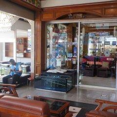 Lamai Hotel интерьер отеля фото 2