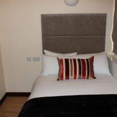 Отель SO Kings Cross комната для гостей фото 3