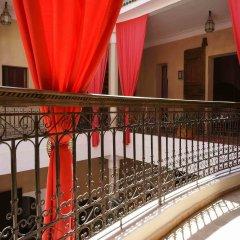 Отель Dar Alif балкон