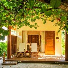 Отель Reethi Faru Resort спа