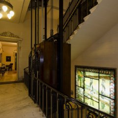 Paradise Inn Le Metropole Hotel интерьер отеля фото 3
