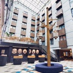 Radisson Blu Hotel Amsterdam Амстердам фото 6