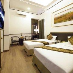 Отель NEW STAR INN Boutique Hotel Вьетнам, Хошимин - отзывы, цены и фото номеров - забронировать отель NEW STAR INN Boutique Hotel онлайн комната для гостей фото 3
