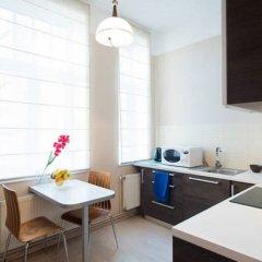 Апартаменты Gertrudes Street Apartment в номере