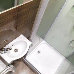 Мини-отель Sweet Village ванная