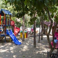 Отель Larissa Side Beach Club - All Inclusive детские мероприятия
