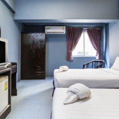 Отель Sawasdee Pattaya Паттайя комната для гостей фото 2