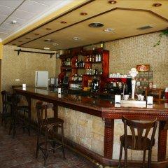 Hotel Rural Mirasierra гостиничный бар