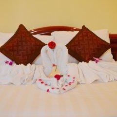 Отель Panda Garden Хойан комната для гостей фото 2