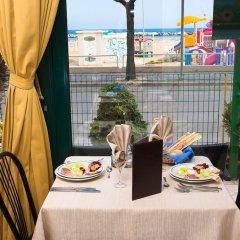 Отель Emilia Италия, Римини - отзывы, цены и фото номеров - забронировать отель Emilia онлайн питание фото 5