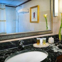 Отель Amman Marriott Hotel Иордания, Амман - отзывы, цены и фото номеров - забронировать отель Amman Marriott Hotel онлайн ванная фото 2