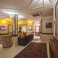 Hippodrome Hotel интерьер отеля