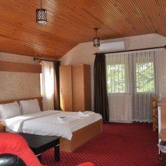 Garden Termal Otel Турция, Болу - отзывы, цены и фото номеров - забронировать отель Garden Termal Otel онлайн комната для гостей