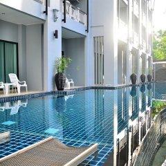 Отель The Par Phuket с домашними животными