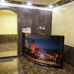 Гостиница Hotels UYT интерьер отеля