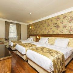 Acra Hotel - Special Class Турция, Стамбул - 2 отзыва об отеле, цены и фото номеров - забронировать отель Acra Hotel - Special Class онлайн сейф в номере