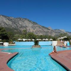 Отель Club Salima - All Inclusive бассейн фото 3