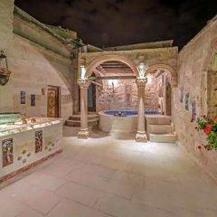 Elika Cave Suites Турция, Ургуп - отзывы, цены и фото номеров - забронировать отель Elika Cave Suites онлайн фото 12
