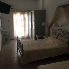 Avra Hotel комната для гостей фото 3