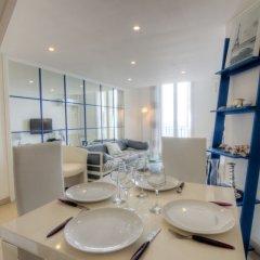 Отель Villa M.Thérèse Promenade Anglais Франция, Ницца - отзывы, цены и фото номеров - забронировать отель Villa M.Thérèse Promenade Anglais онлайн в номере