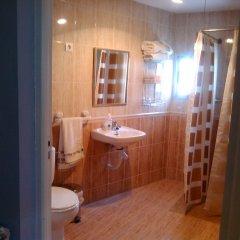 Отель Rural Gloria Сьерра-Невада ванная фото 2