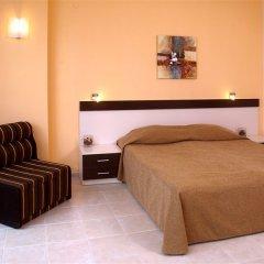 Hotel PrimaSol Sunrise - Все включено сейф в номере