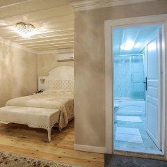 Отель Mataraci Konak Стамбул комната для гостей