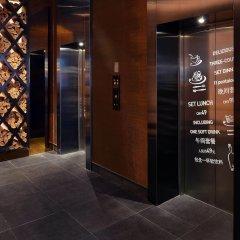 Отель Pentahotel Shanghai Китай, Шанхай - отзывы, цены и фото номеров - забронировать отель Pentahotel Shanghai онлайн фото 4