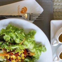 Отель The Rock Hua Hin Boutique Beach Resort питание