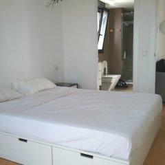 Отель Ático con vistas комната для гостей фото 4
