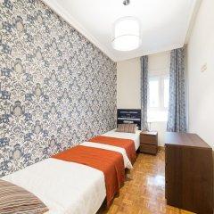 Отель El Jardín del Ángel Lavapies Мадрид фото 10