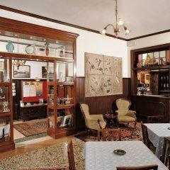 Отель La Meridiana гостиничный бар