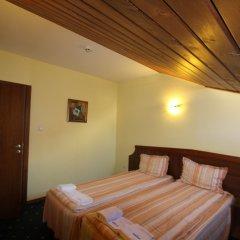 Kap House Hotel сейф в номере