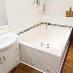 Отель The Belhaven Глазго ванная фото 2