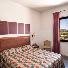 Отель Il Brigantino Италия, Порто Реканати - отзывы, цены и фото номеров - забронировать отель Il Brigantino онлайн комната для гостей фото 3