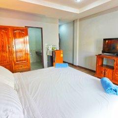 Отель Jomtien Beach Pool House комната для гостей фото 3