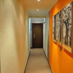 Отель Hostal Ballesta Испания, Мадрид - 3 отзыва об отеле, цены и фото номеров - забронировать отель Hostal Ballesta онлайн интерьер отеля