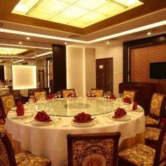 Отель Desheng Hotel Beijing Китай, Пекин - отзывы, цены и фото номеров - забронировать отель Desheng Hotel Beijing онлайн помещение для мероприятий