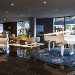 Отель The Plaza Tirana гостиничный бар
